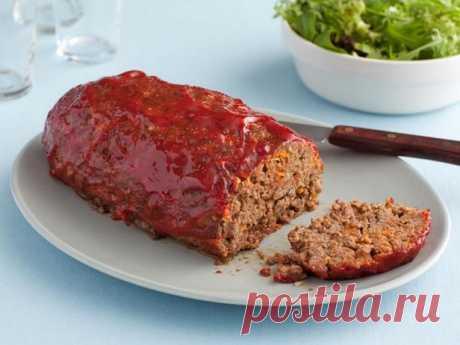 Рецепты блюд из говяжьего фарша Ужин | Гранд кулинар