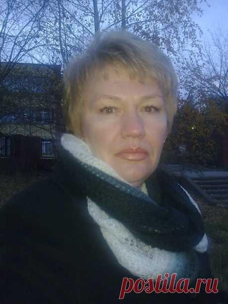 Elena Grigoreva