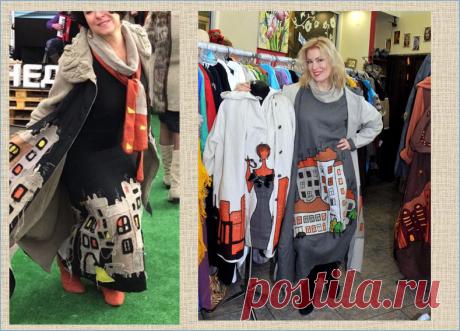 От сумок до ковров - простая и джинсовая аппликация с домиками - схемы и примеры - большая подборка для мастериц - 40 коллажей   МНЕ ИНТЕРЕСНО   Яндекс Дзен