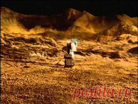 BBC Космическая Одиссея Путешествие к другим планетам
