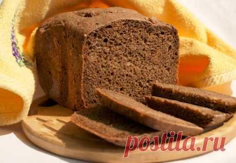 11 рецептов хлеба в духовке в домашних условиях
