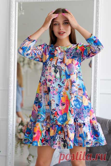 Платье ОПТ МОДА 0865971: купить за 1570 руб в интернет магазине с бесплатной доставкой