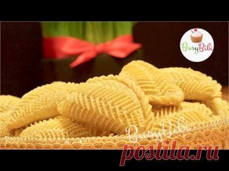 (399) Shekerbura ✧ Шекербура - Простой и Некапризный Рецепт ✧ Azeri Maamouls | Novruz Pastry (Ep.29) - YouTube