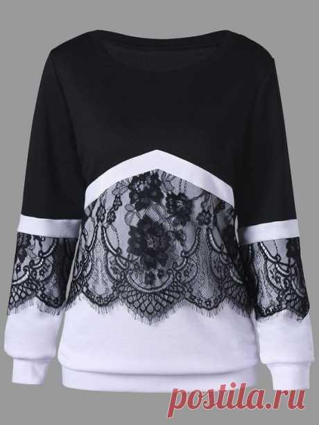 Используем кружево - множество идей Модная одежда и дизайн интерьера своими руками