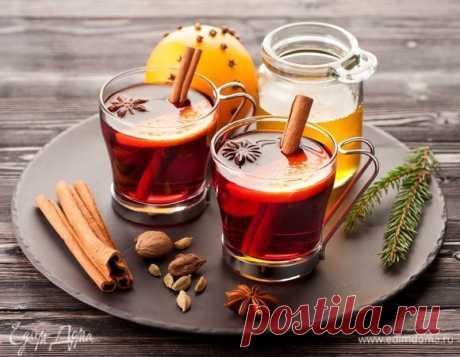 Кристально чистая польза: натуральные напитки для лечения простуды | Официальный сайт кулинарных рецептов Юлии Высоцкой