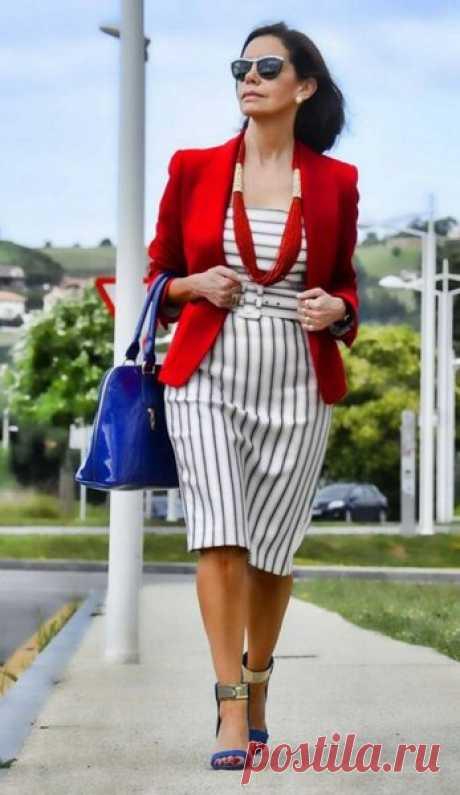 Трендовая капсула на весну для полных женщин старше 50 | Стиль в 40 | Яндекс Дзен