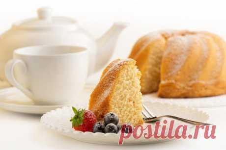 Очень вкусный нежный медовый бисквит рецепты