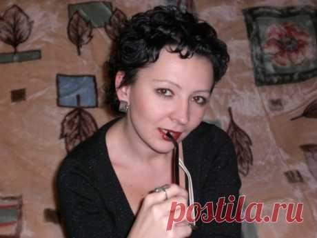 Наталья Татун