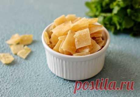 Цукаты из дынных корочек — Sloosh – кулинарные рецепты