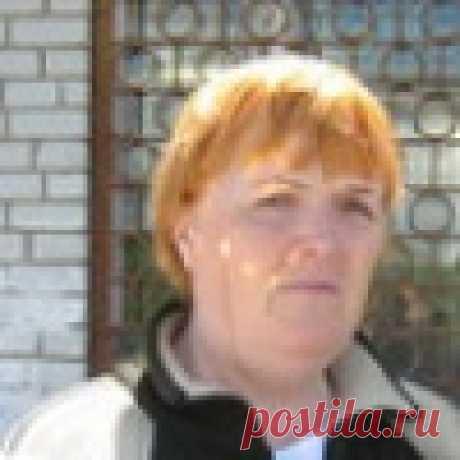 Яковлева Валентина