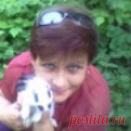 Таня Гладкая