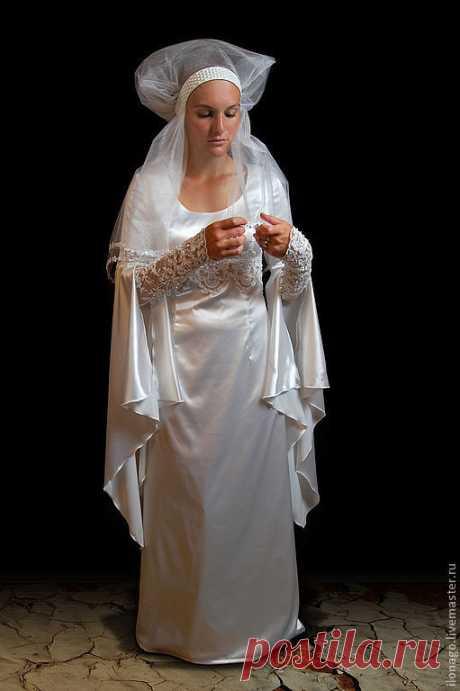 Купить средневековое для свадьбы - карнавальный костюм, сценический костюм, Театральный костюм, карнавал, новогодний костюм