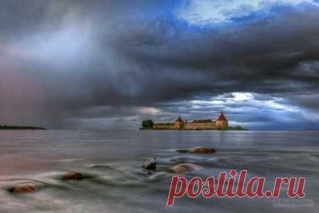 Интересные события в Санкт-Петербурге