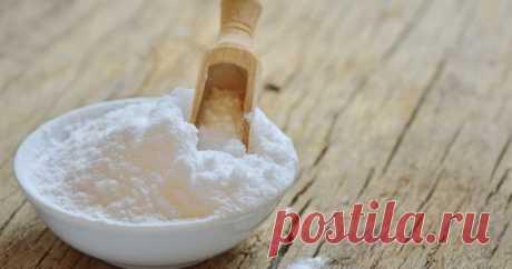 Как склеить все, что угодно —раскрываем секрет: сода + суперклей!