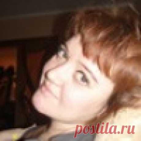 Ольга Крупнова