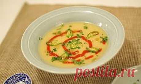 Зимняя диета с имбирем и куркумой: рецепты супов для худеющих