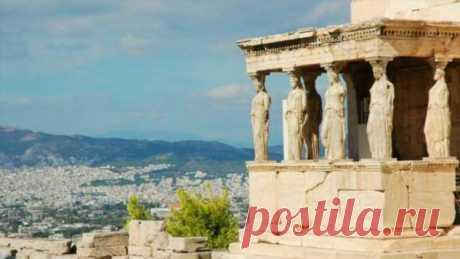 Поездка в Афины: полезные советы для туристов (7 фото) . Тут забавно !!!
