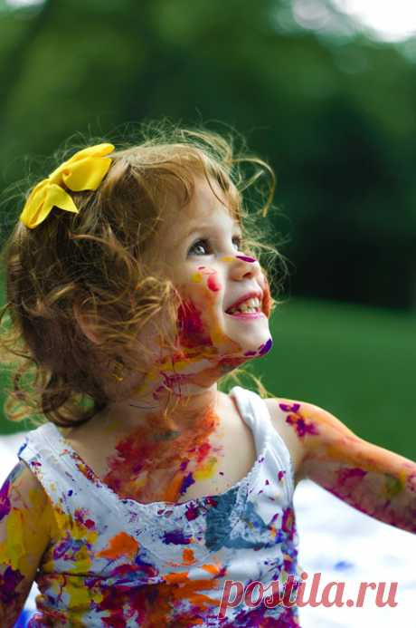 Во что играть с ребенком 1-3 лет   Материнство - беременность, роды, питание, воспитание