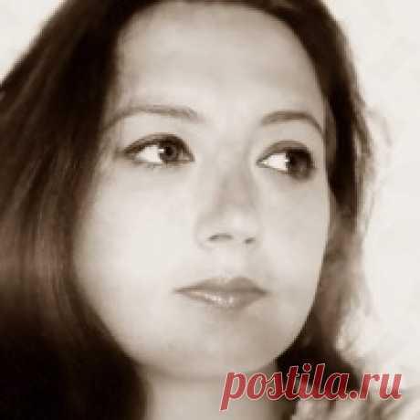 Ольга Кривенкова