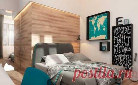 Современный дизайн спальни 2021-2022: обзор фото, трендов, тенденций, идей