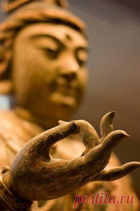 СМОТРИТЕ: 7 Сакральных буддистских мудр, непонятно как,но решают проблемы