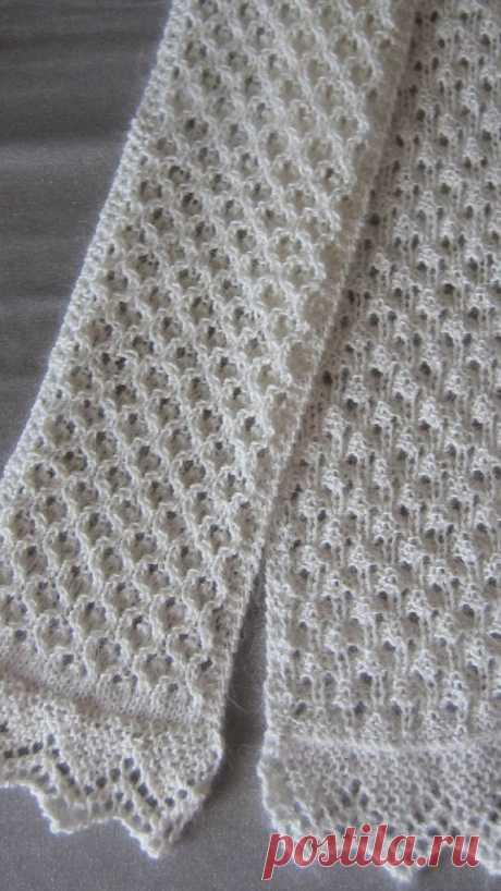 Beautiful scarf\/\/patterns\/\/spokes\/\/schemes