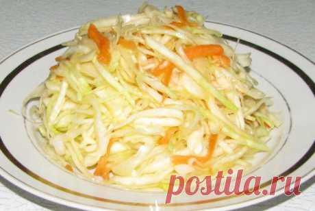 5 салатов из моркови, которые украсят любой стол