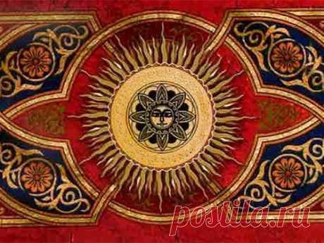 Славянский гороскоп Зверей