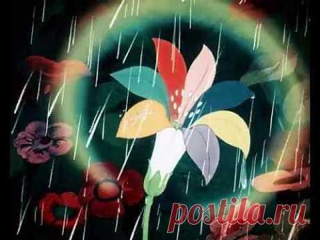 Советские мультики - Цветик-Семицветик - YouTube