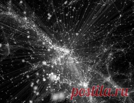 Как выглядит Вселенная (видео)