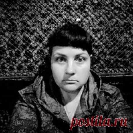 Людмила Викторова