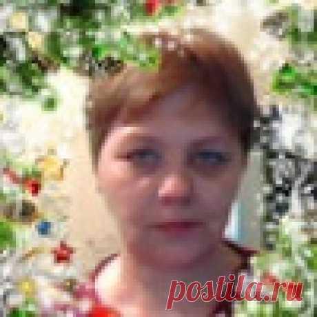 Vera Nushtaeva