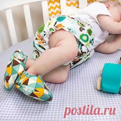 Многоразовые подгузники для новорождённых: что это, как ими пользоваться