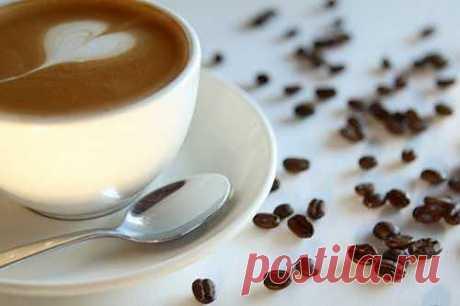 68 рецептов приготовления кофе