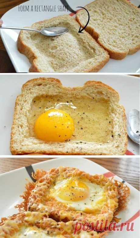 10 супер-завтраков за 15 минут, ради которых стоит проснуться! | Color4Life