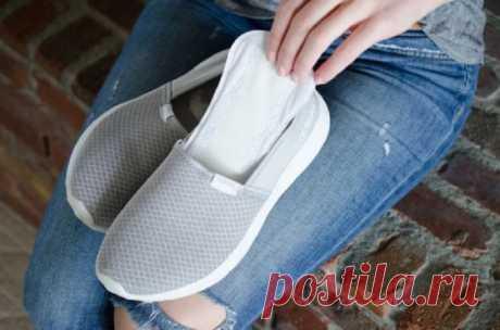 Что делать если натирает обувь | Делимся советами