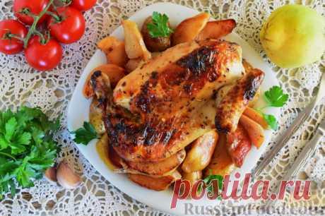Курица | Записи в рубрике Курица | Кулинарные рецепты блюд
