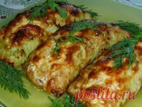 Блюда из кабачков: кабачковые рулетики 🚩 Рулетики из кабачков. Рецепт приготовления 🚩 Кулинарные рецепты