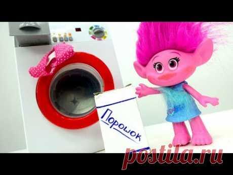 Детский сад КАПУКИ КАНУКИ. Видео для детей: Принцесса София, Розочка и другие #игрушки для девочек