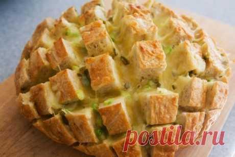 Веселый хлеб — Кулинарная книга - рецепты, фото, отзывы