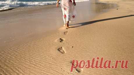 Волшебные и интересные упражнения для здоровья ног