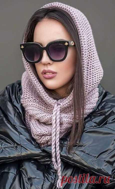 10 шапочек, которые помогут пережить холод стильно и гламурно | Новости моды