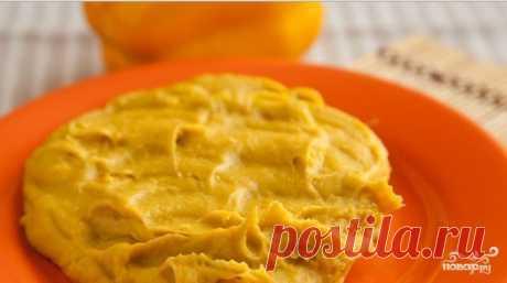 Соус ткемали из желтой сливы на зиму - пошаговый рецепт с фото на Повар.ру
