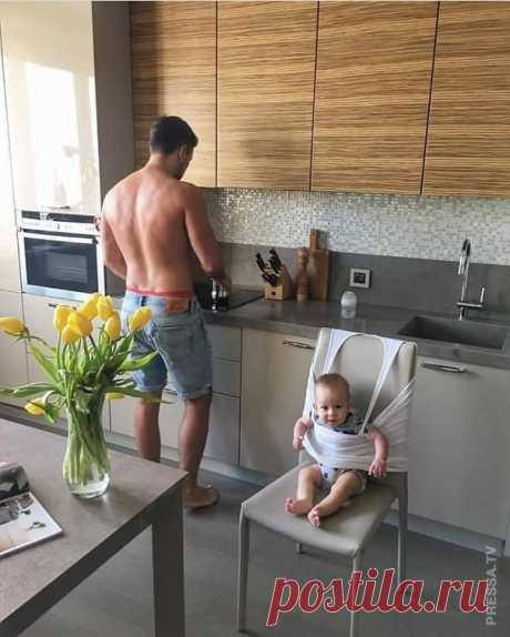 Хитрости, которые упростят жизнь родителей — Infodays