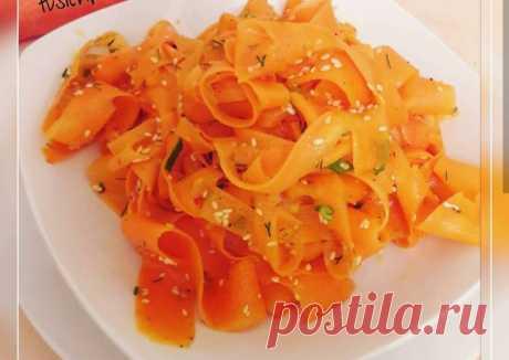 (3) Салат из моркови - пошаговый рецепт с фото. Автор рецепта Наташа . - Cookpad