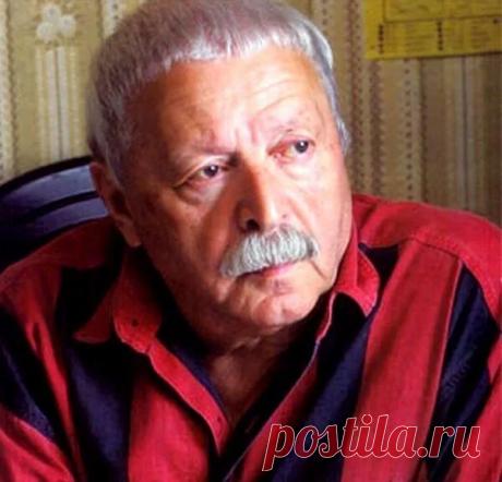 Юрий Левитанский о том, как человек чувствует свою старость и неизбежный уход   Мадам Хельга   Яндекс Дзен
