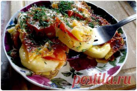 Быстрый легкий и вкусный завтрак из кабачков, подходит и тем, кто на диете!
