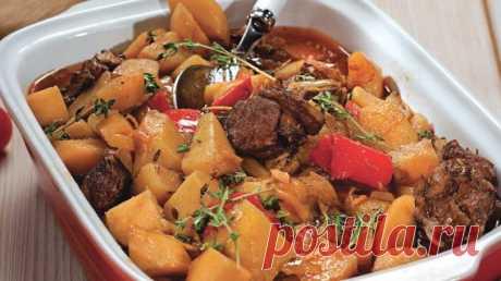 Баранина по-провански, пошаговый рецепт с фото Баранина по-провански. Пошаговый рецепт с фото, удобный поиск рецептов на Gastronom.ru