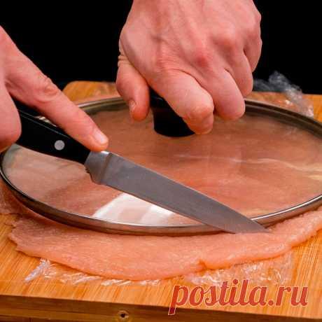 5 секретов для приготовления ароматной картошки. Настоятельно рекомендуем!