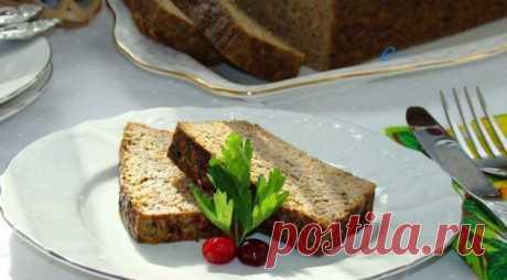 Нежное суфле из куриной печени — Sloosh – кулинарные рецепты